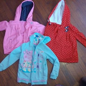 Other - Sweatshirt bundle 5T